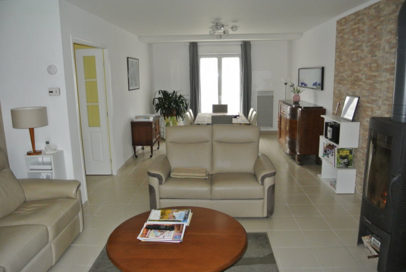 Vente maison / villa Le raincy 609000€ - Photo 6