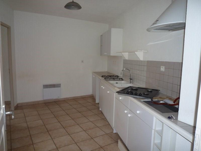 Rental apartment Orange 590€ CC - Picture 7
