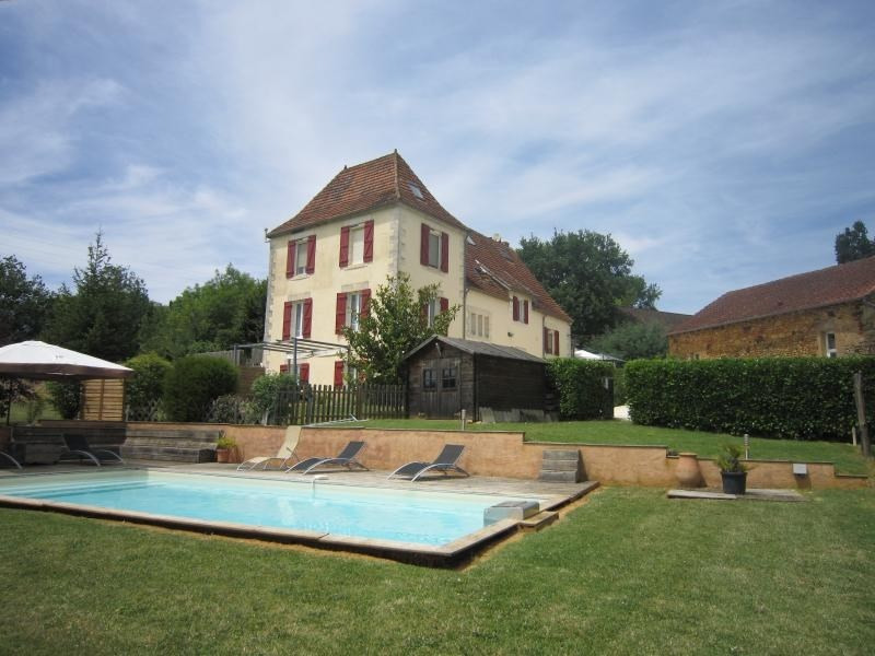 Sale house / villa Coux et bigaroque 435 000€ - Picture 1