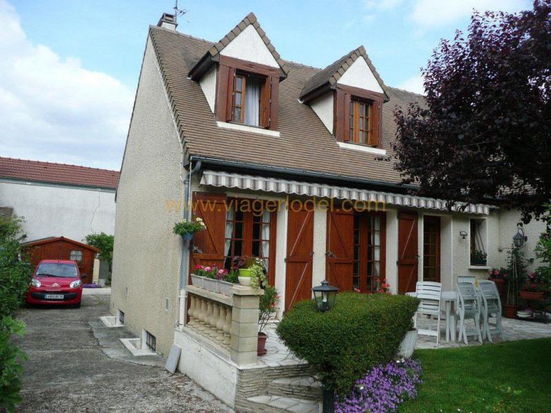casa Achères 90000€ - Fotografia 14