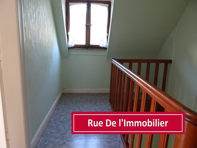 Investment property house / villa Dambach 107 000€ - Picture 2