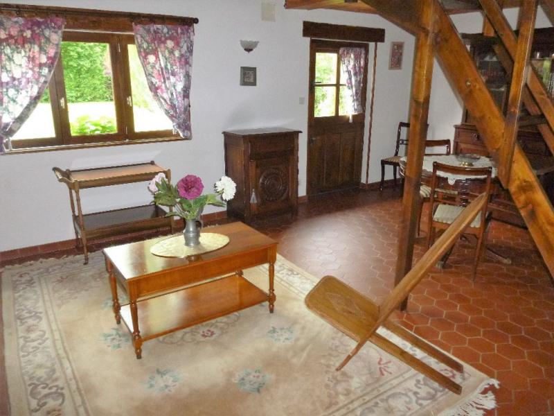 Vente maison / villa Verneuil d'avre et d'iton 290000€ - Photo 6