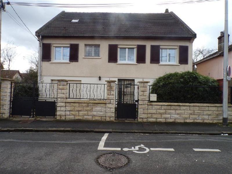 Sale house / villa Savigny sur orge 399000€ - Picture 5