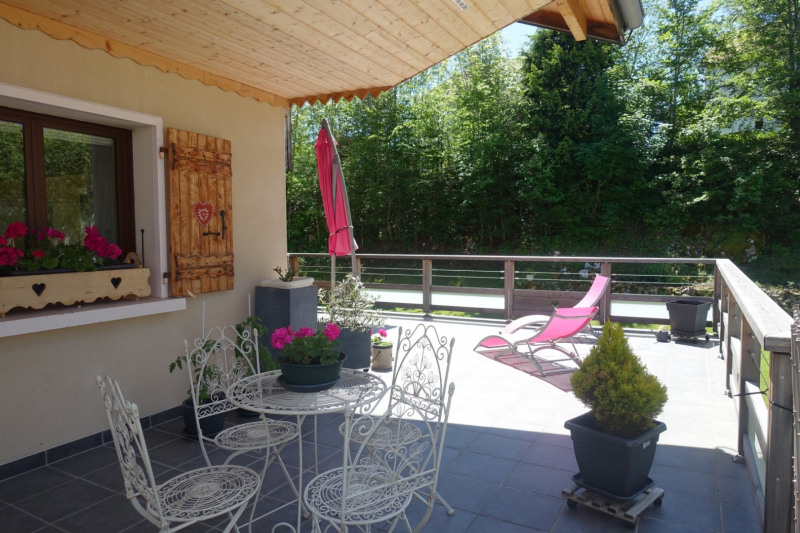 Deluxe sale house / villa Les rousses 646 000€ - Picture 9