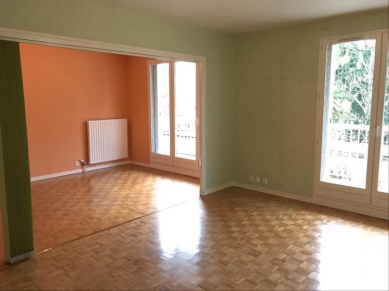 Location appartement Villefranche sur saone 772,83€ CC - Photo 1