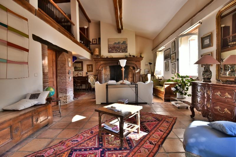 Vente de prestige maison / villa Montastruc 650000€ - Photo 2