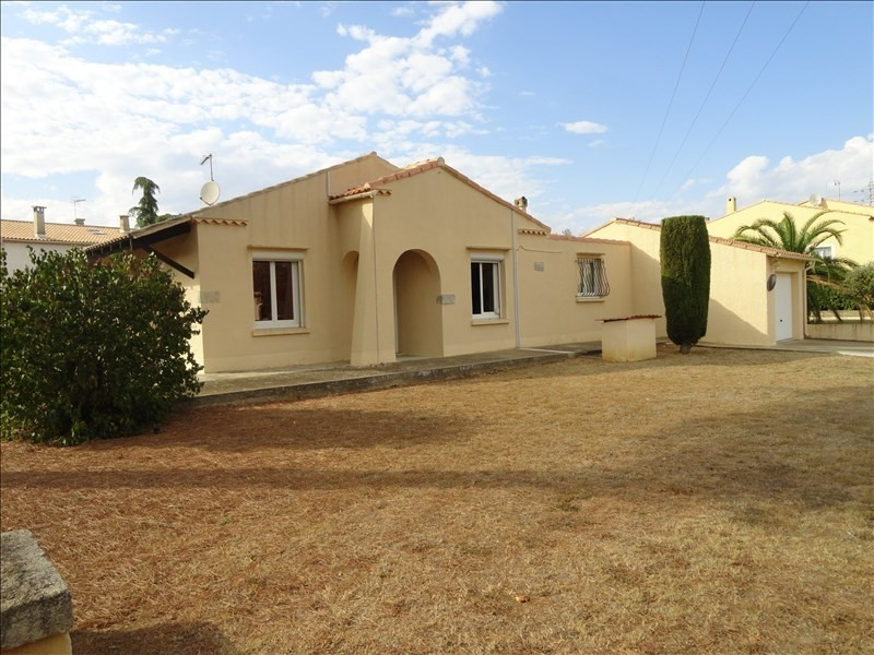 Vente maison / villa Lunel viel 318 000€ - Photo 2