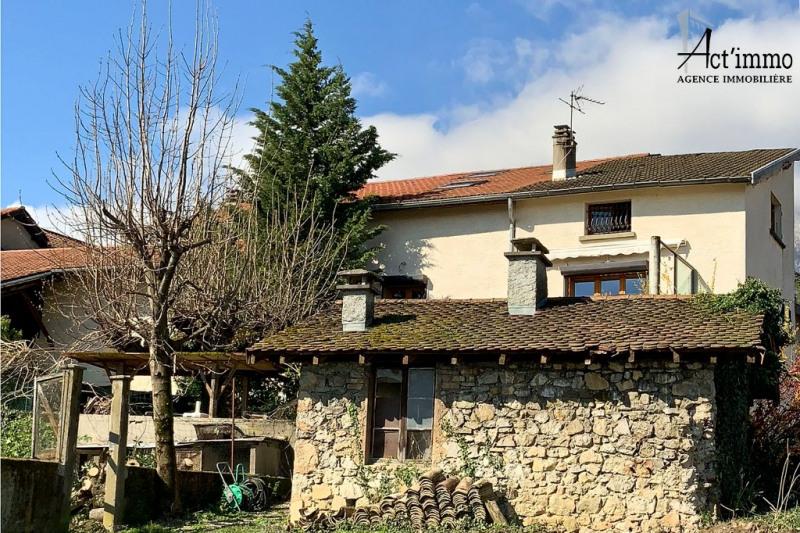 Vente maison / villa Seyssins 399000€ - Photo 1