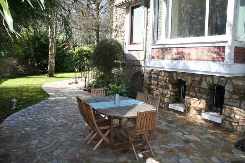 Sale house / villa Saint-brice-sous-forêt 645 000€ - Picture 2