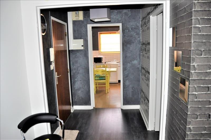 Vente appartement Soissons 81000€ - Photo 2