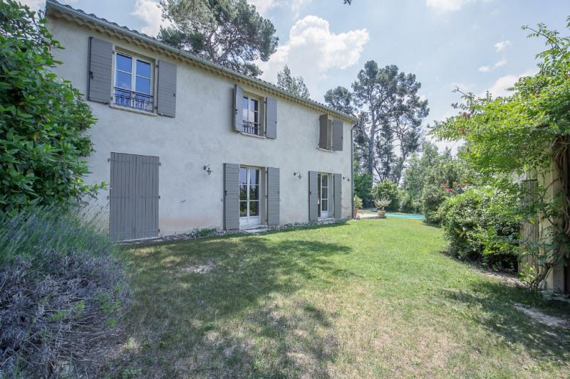 Vente de prestige maison / villa Aix en provence 1295000€ - Photo 12