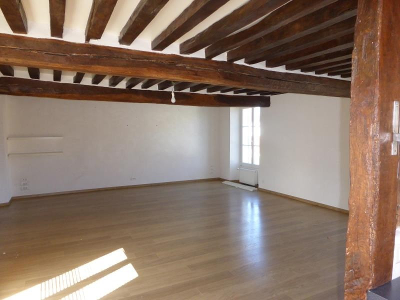 Vente de prestige appartement Lacroix st ouen 310 000€ - Photo 8