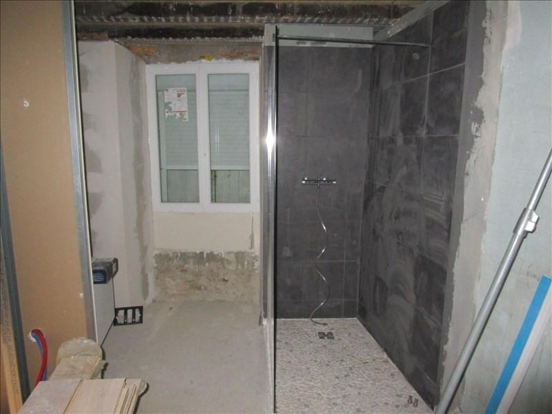 Vente maison / villa Villalier 80500€ - Photo 9