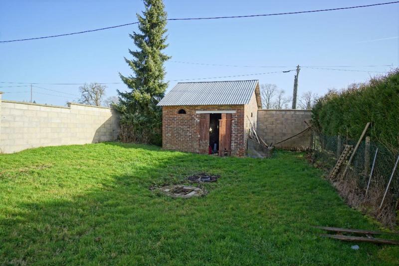 Sale house / villa Les andelys 210000€ - Picture 17