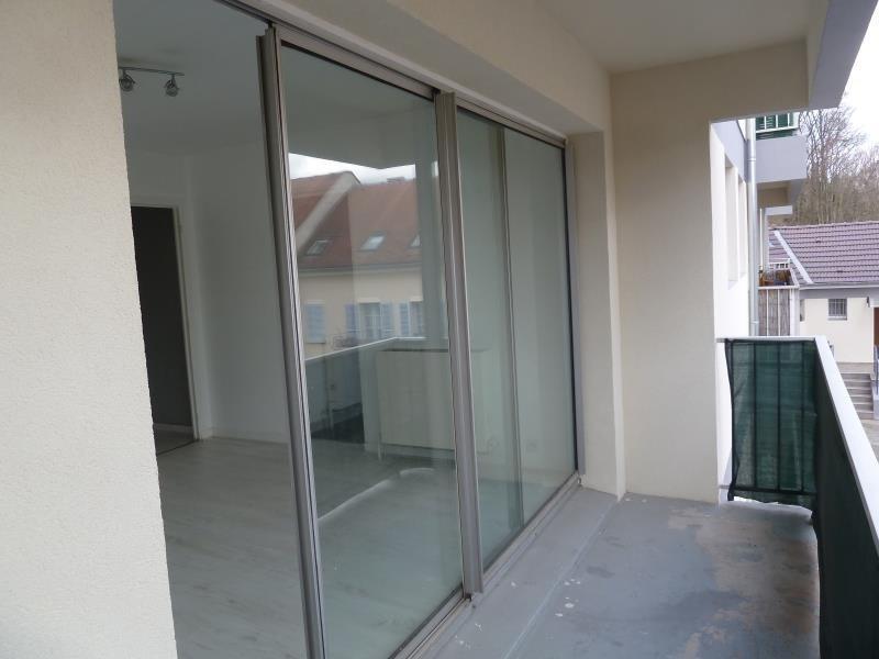 Rental apartment Conflans 700€ CC - Picture 8