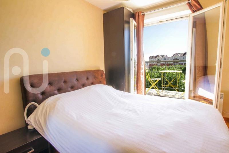 Venta  apartamento Asnieres sur seine 359000€ - Fotografía 8