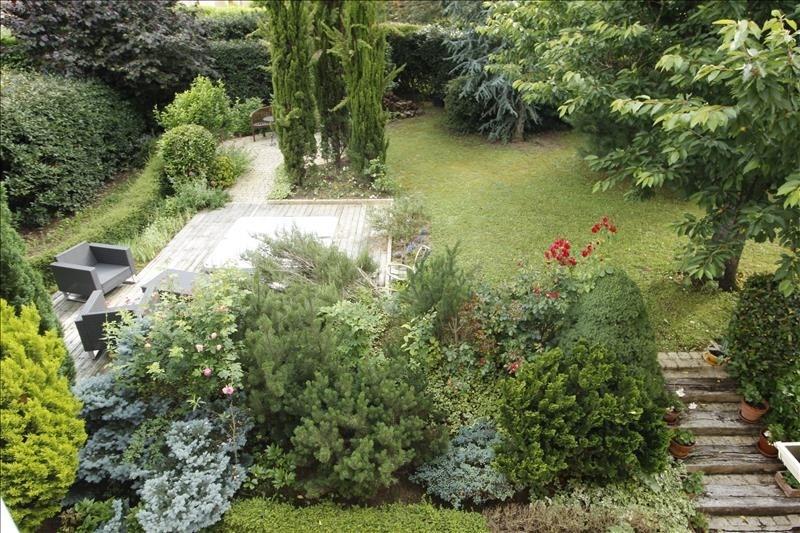 Immobile residenziali di prestigio casa Fourqueux 1250000€ - Fotografia 10
