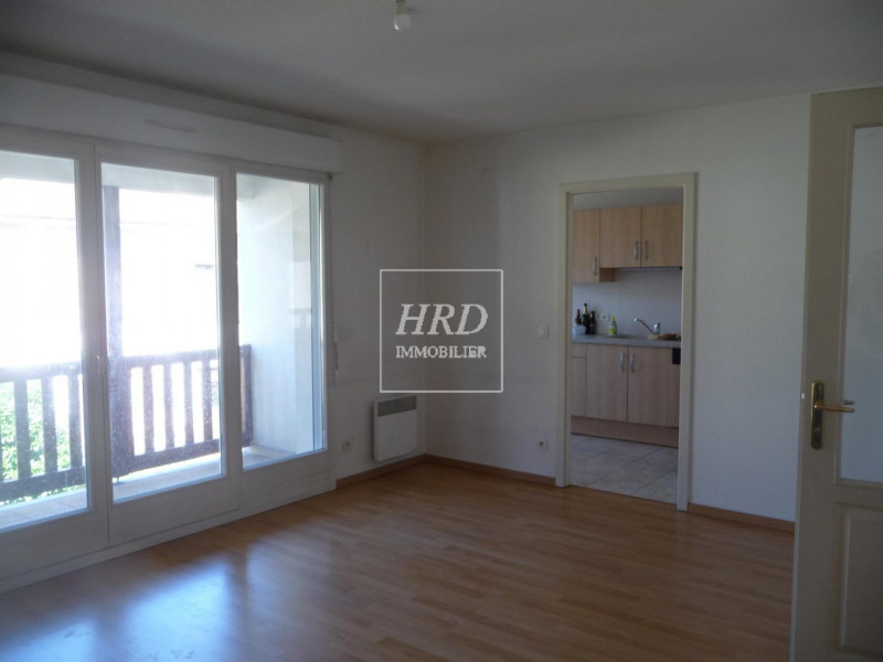 Alquiler  apartamento Hoenheim 730€ CC - Fotografía 3