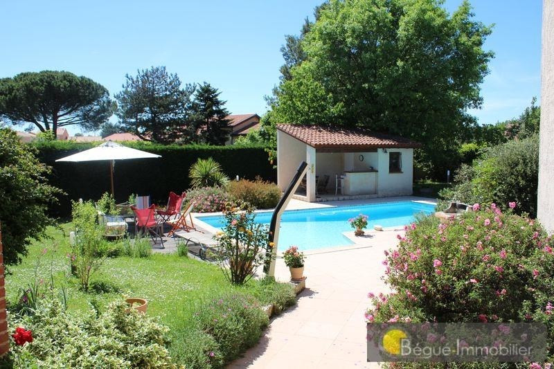 Sale house / villa Pibrac 538 000€ - Picture 5