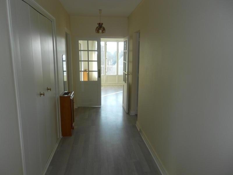 Affitto appartamento Vendome 660€ CC - Fotografia 3