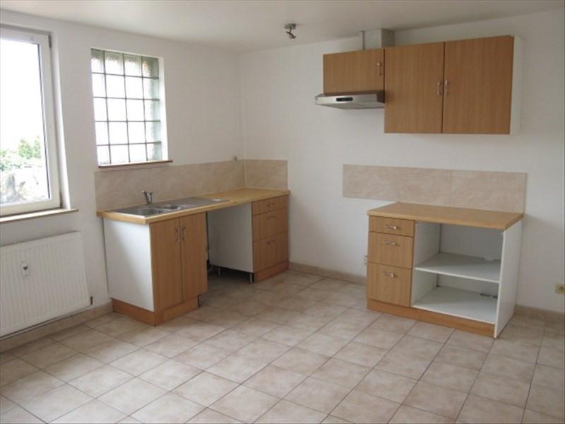 Rental apartment Lauterbourg 730€ CC - Picture 3