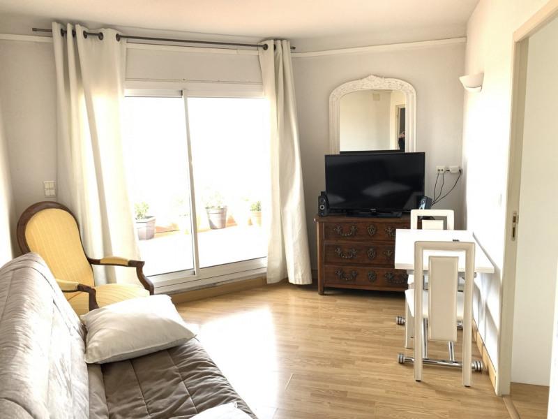 Vente de prestige appartement Canet plage 169000€ - Photo 3