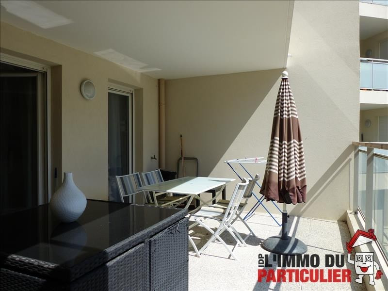 Sale apartment Septemes les vallons 199 000€ - Picture 1