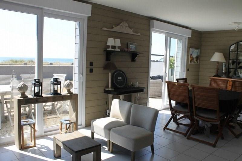 Venta  casa St germain sur ay 546000€ - Fotografía 7