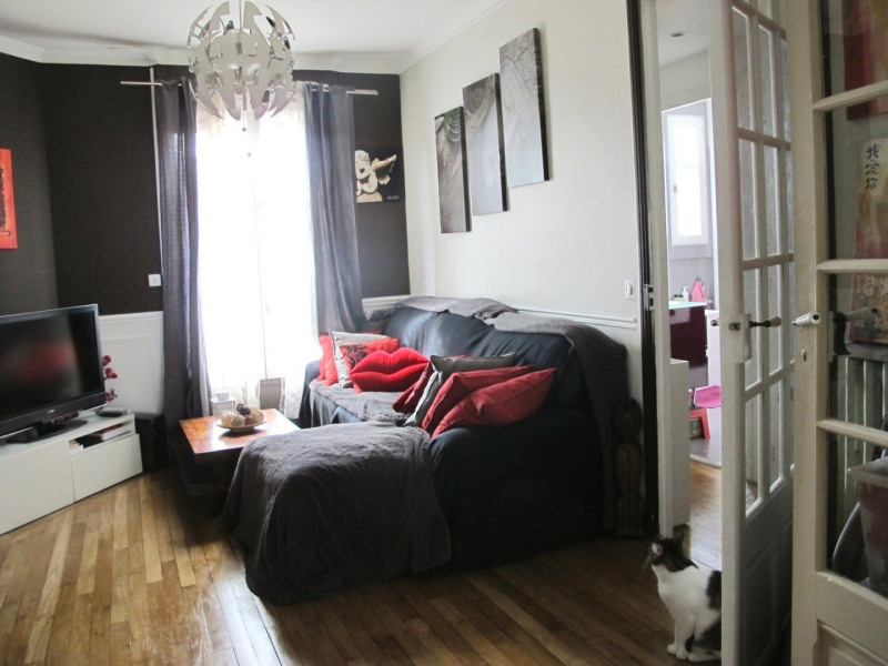 Vente appartement Le raincy 369 000€ - Photo 5
