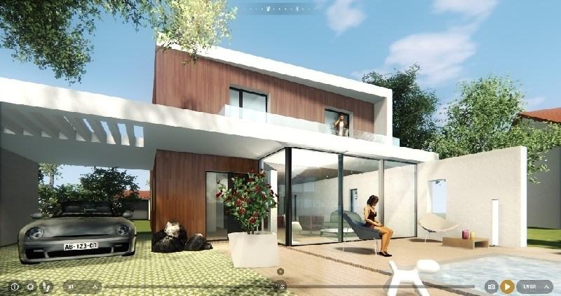 Sale site Ste foy les lyon 449000€ - Picture 5
