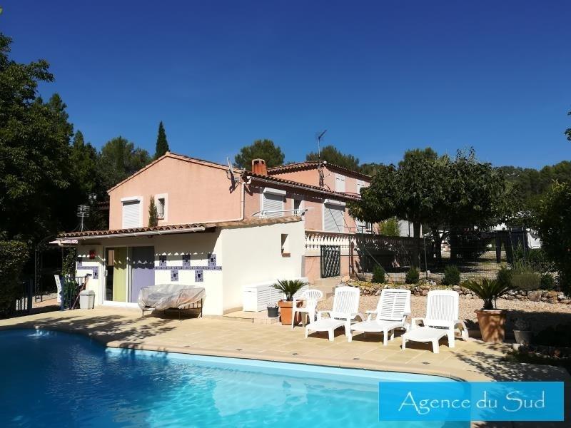 Vente de prestige maison / villa Auriol 750000€ - Photo 7