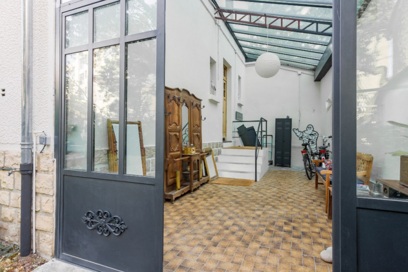 Sale house / villa Dijon 470000€ - Picture 10