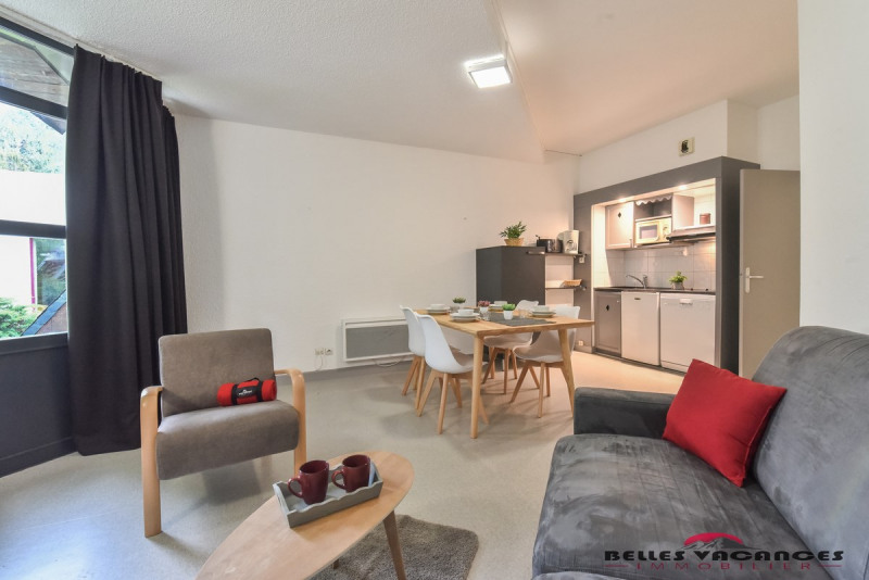 Sale apartment Saint-lary-soulan 121000€ - Picture 4