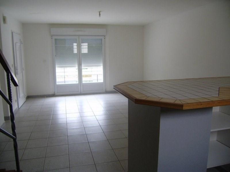 Location appartement Condé-sur-marne 600€ CC - Photo 1