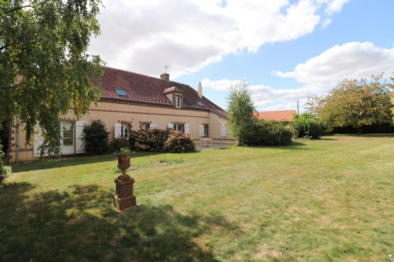 Vente maison / villa Courville sur eure 380 000€ - Photo 12