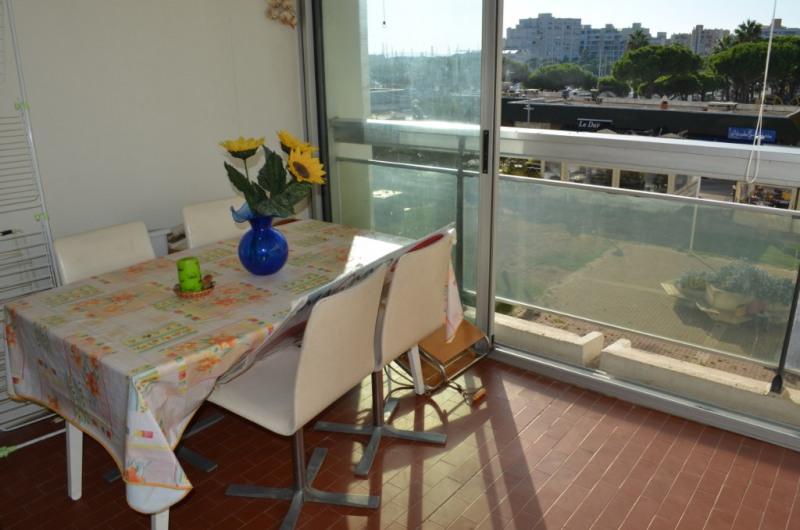Vente appartement Carnon plage 229000€ - Photo 8
