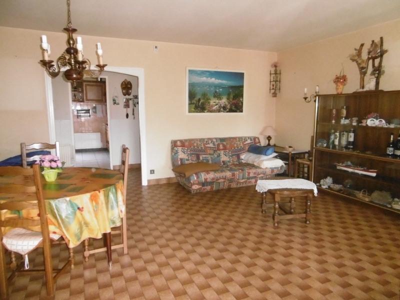 Viager maison / villa Clonas-sur-varèze 64000€ - Photo 2