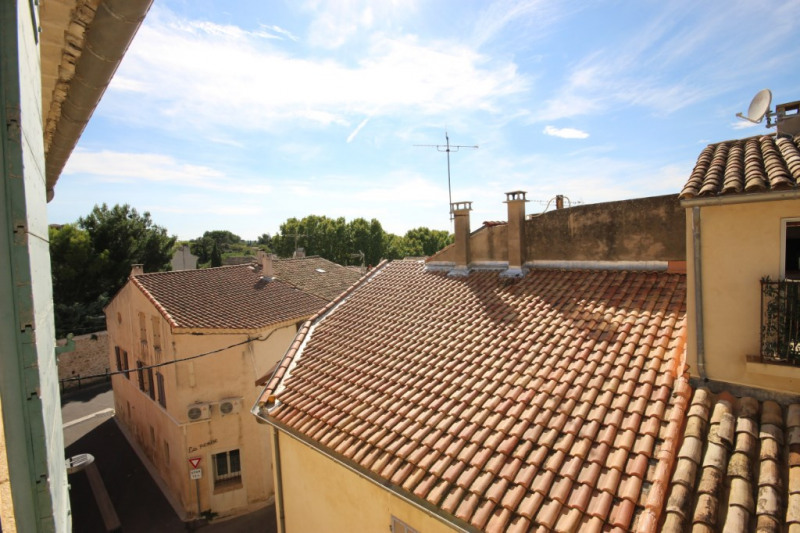 Rental apartment Lambesc 600€ CC - Picture 4