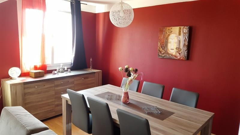 Sale apartment Troyes 79500€ - Picture 1