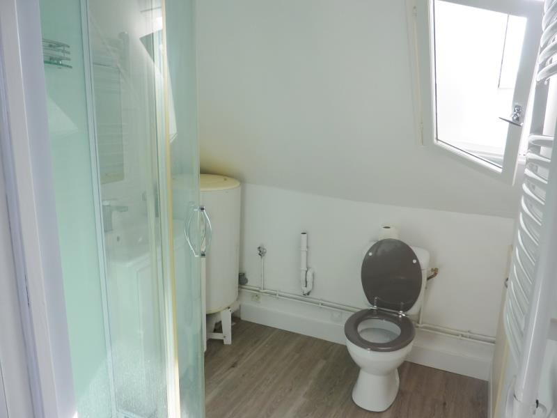 Sale apartment Crepy en valois 98 000€ - Picture 5