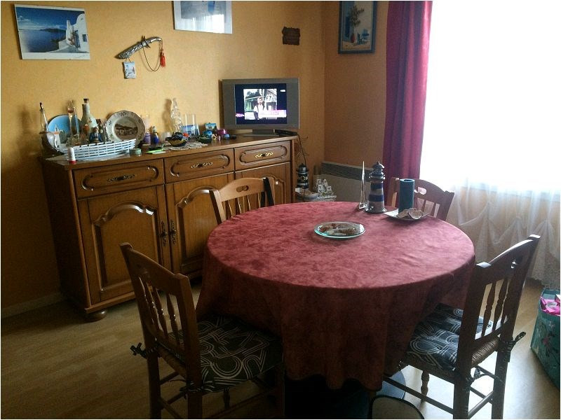 Sale apartment Crosne 155 000€ - Picture 3