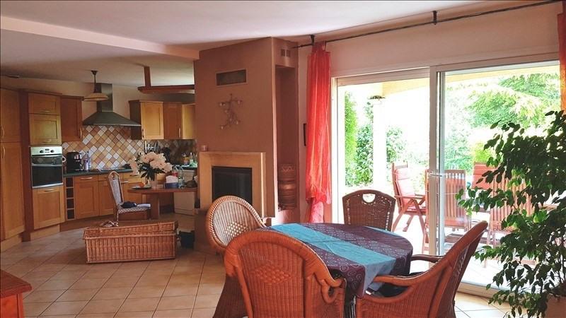 Verkoop  huis Roussillon 232000€ - Foto 4