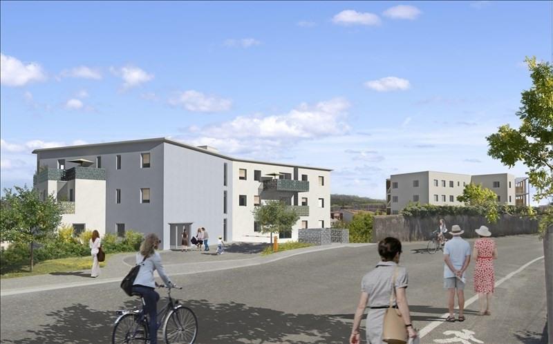 Sale apartment Le puy en velay 143106€ - Picture 2