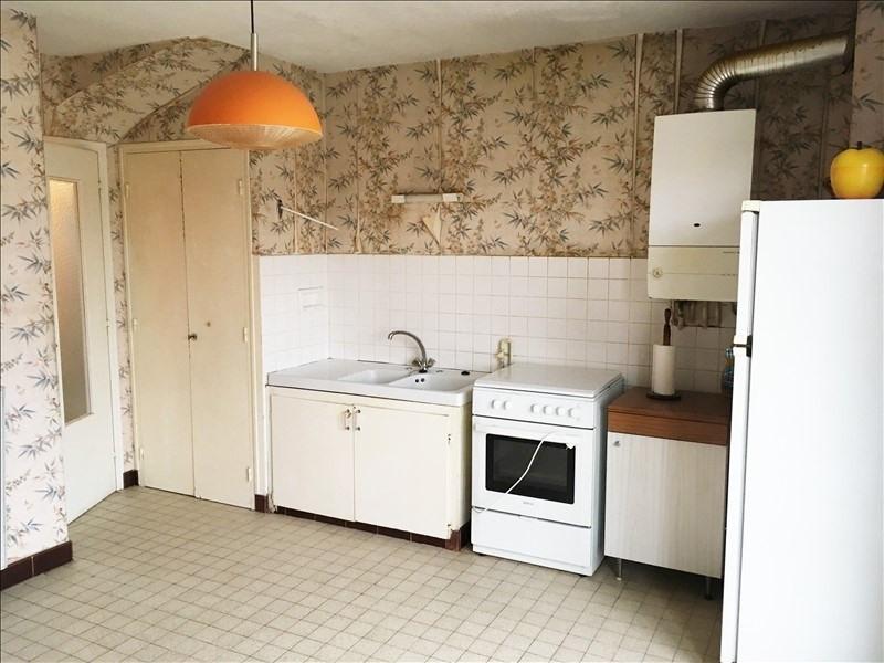 Vente appartement Arcachon 139500€ - Photo 1