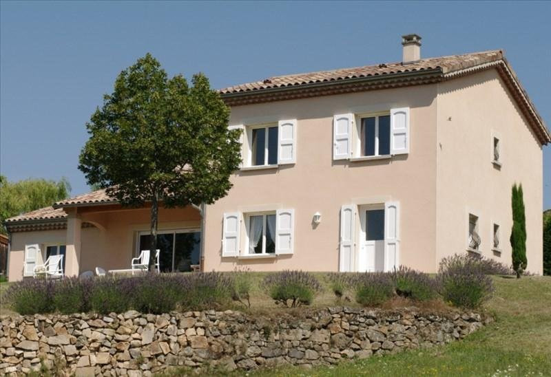 Sale house / villa Chavanay 347 500€ - Picture 4