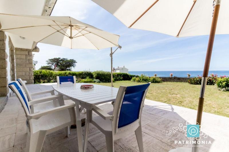Deluxe sale house / villa Clohars carnoet 1456000€ - Picture 1