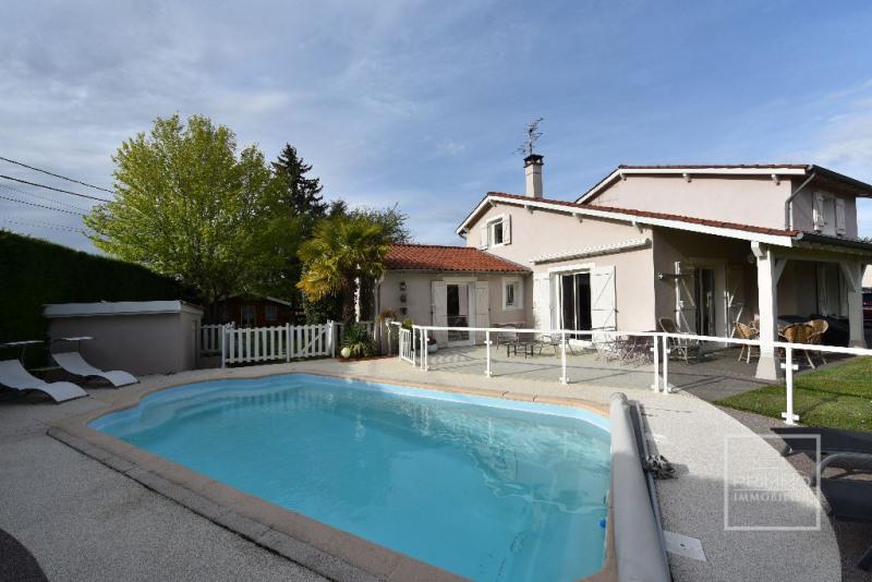 Maison Les Cheres 157 m2