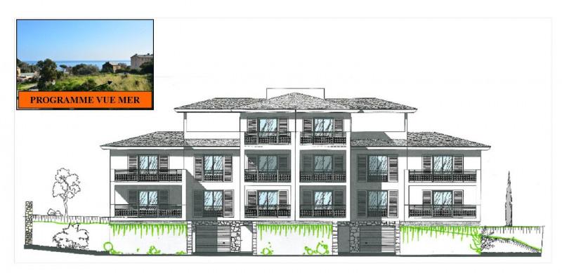 New home sale program Erbalunga  - Picture 1