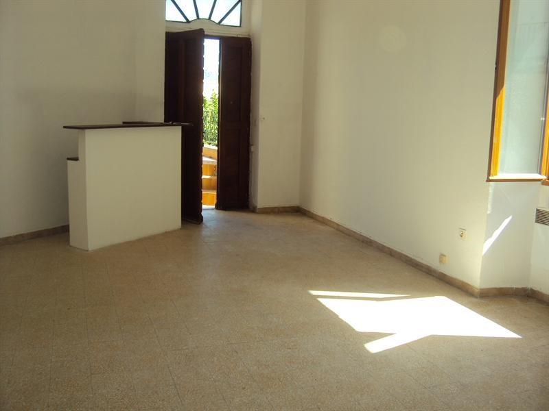 Vente appartement Calenzana 137000€ - Photo 1