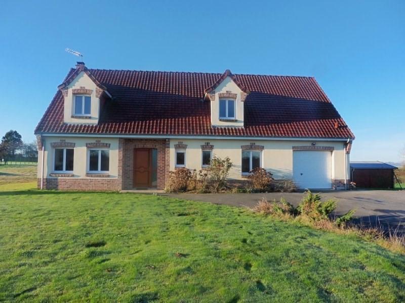 À Ligny-Lès-Aire, maison avec 4 chambres à acheter 273000 EUR